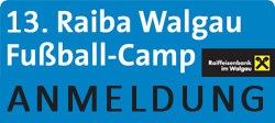 Anmeldung Camp 2021